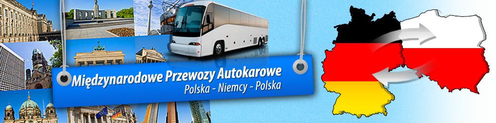 Autobusy Polska Niemcy